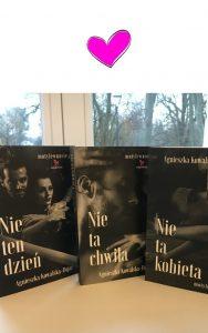 Trio Seksowni Dranie :-)